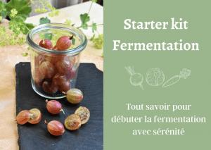 fermentation guide pour débuter