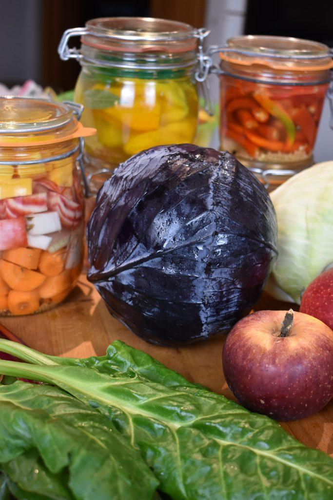 Restaurer sa flore intestinale par l'Académie de la fermentation