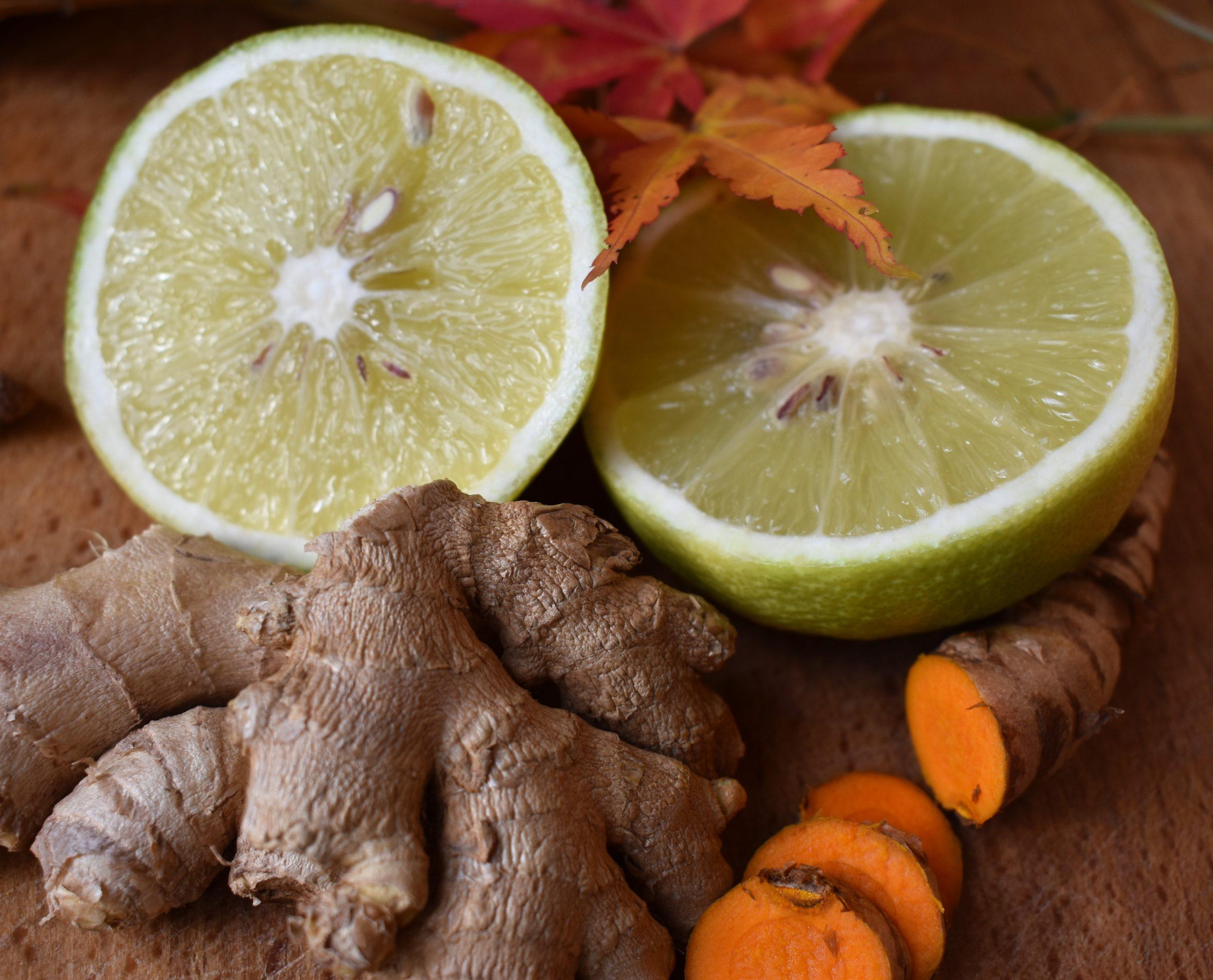 Limonade fermentée comme une gingerbeer