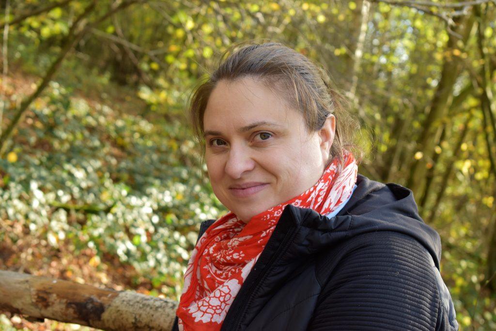 Profil Marie