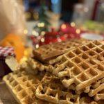 Gaufre de Bruxelles : La meilleure recette (au levain)